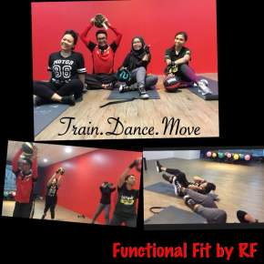 Credit Photo: Radical Fitness Studio