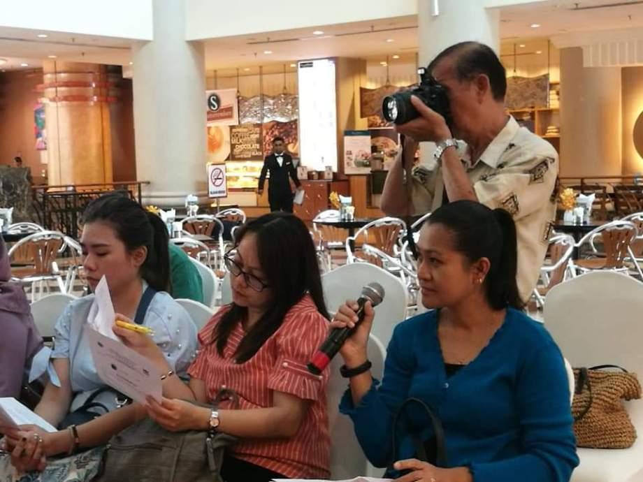Credit photography: Royale Chulan Hotel Seremban