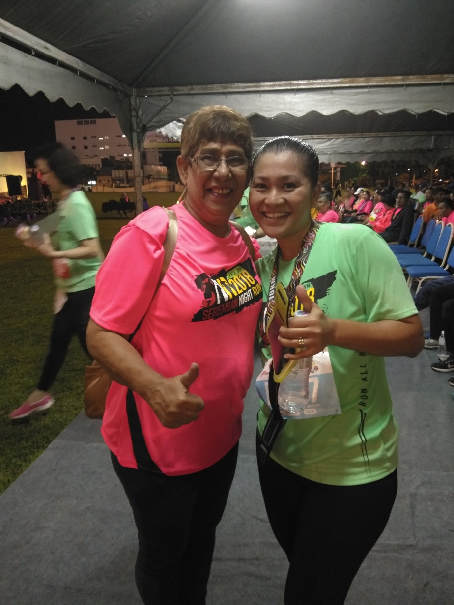 Seremban Night Run 2018 – Race Review